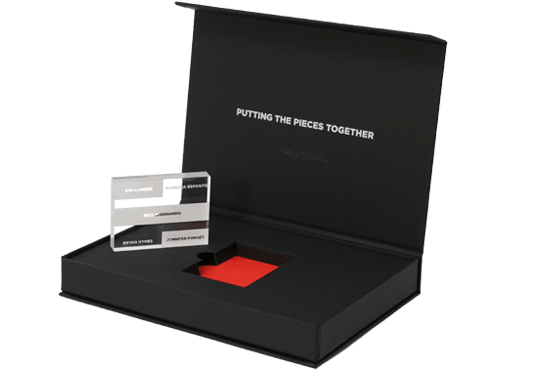 Product Launch Kits