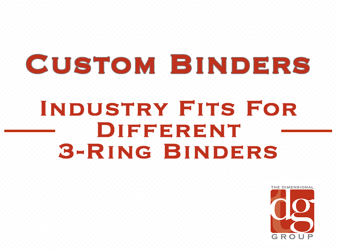 industry fits 3-ring binders